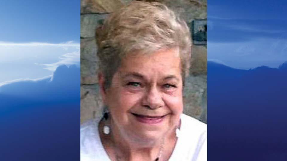 Shirley Ann (Congemi) Scanlon, Poland, Ohio - obit