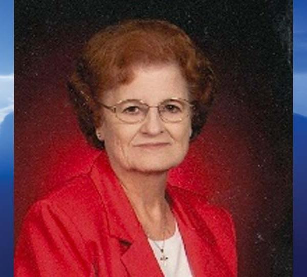 Shirley Imogene Perrine, Newton Falls, Ohio - obit