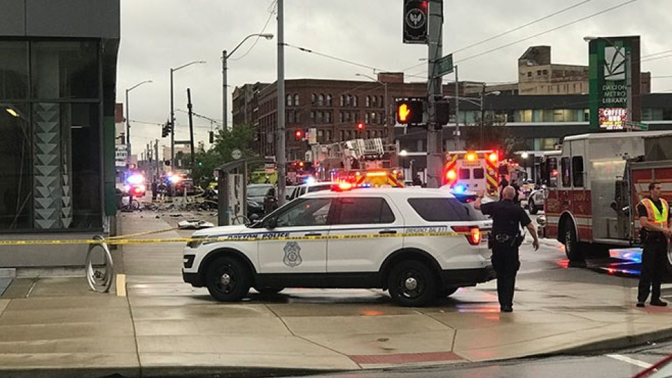 2 Juveniles Dead At Least 10 Injured After Suspect