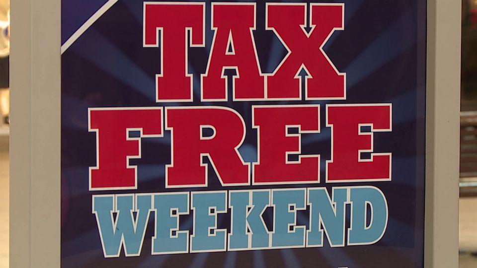 Tax-free weekend 2019: Definitive mid-Missouri guide