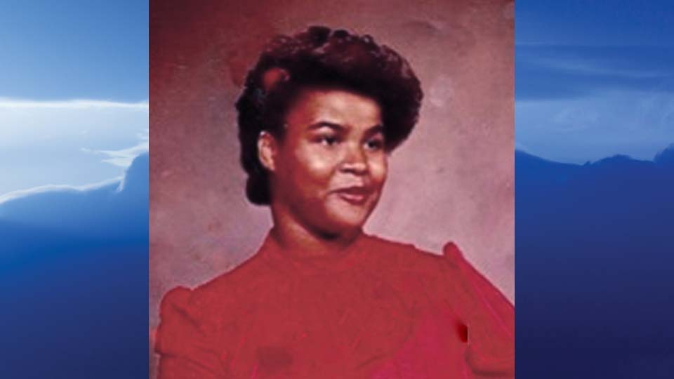 Thomasine Mason Davis, Warren, Ohio-obit