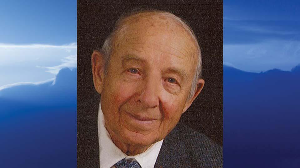 Walter H. Hrabowy, Warren, Ohio - obit