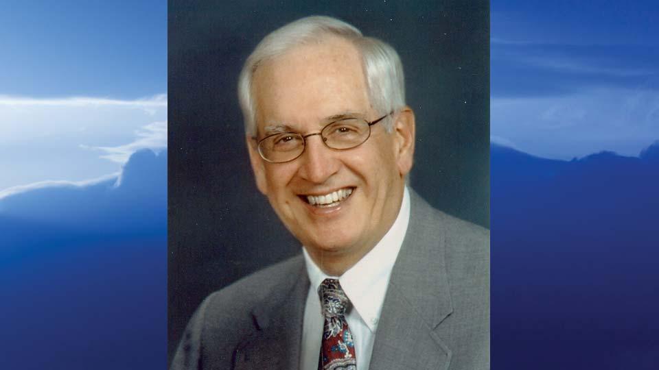 William L. Patton, Canfield, Ohio-obit