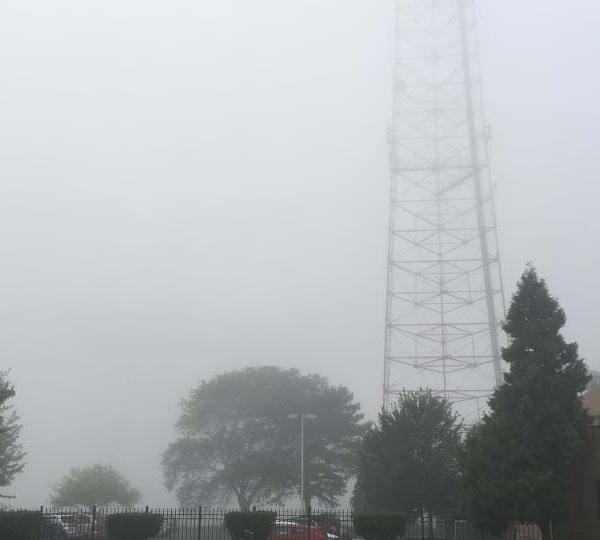 Youngstown, Ohio Weather Generic - Fog