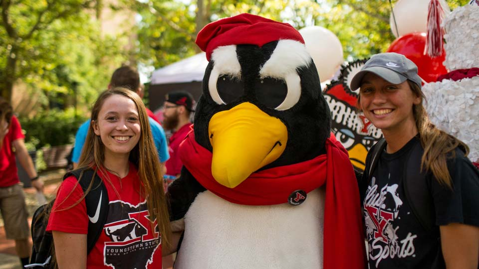 YSU Foundation Sets Record with $8 Million+ for YSU Students