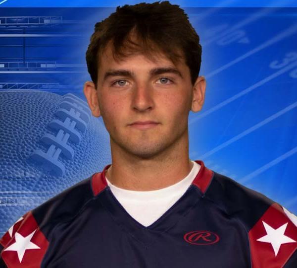 Zack Leonard, Niles Football