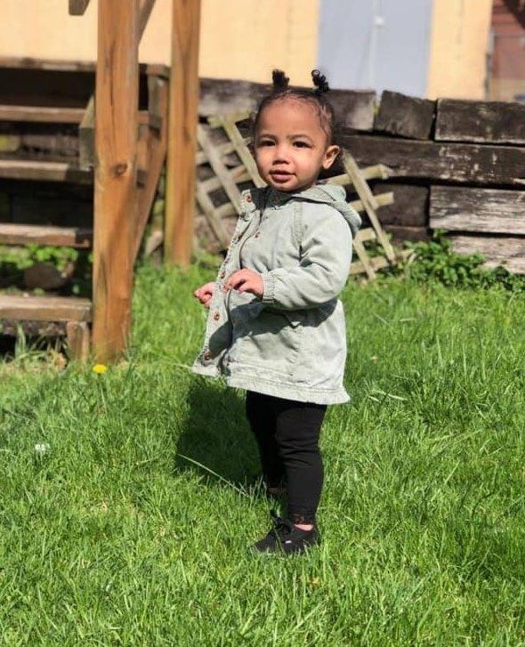 Pennsylvania missing toddler case