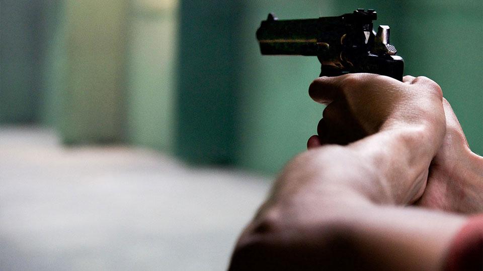 Generic Handgun