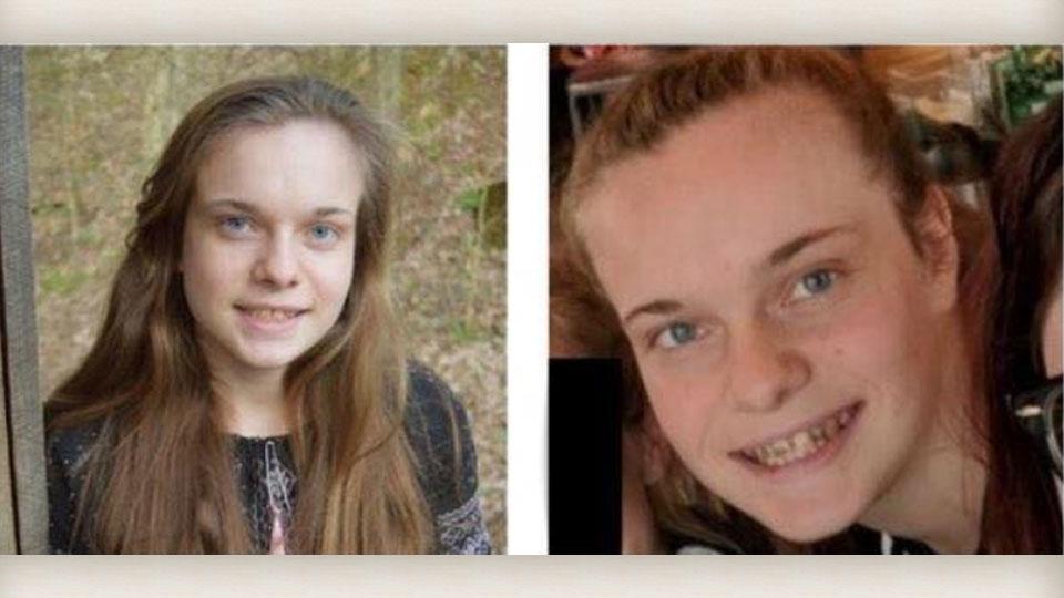 Kristina Harsh Missing