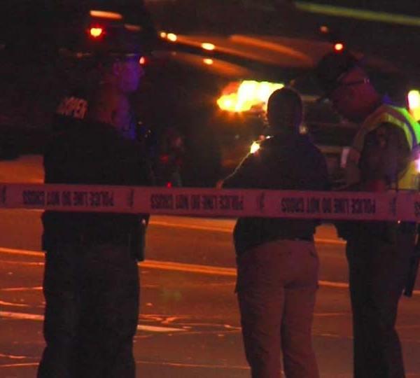 Market Street Police Shooting 2