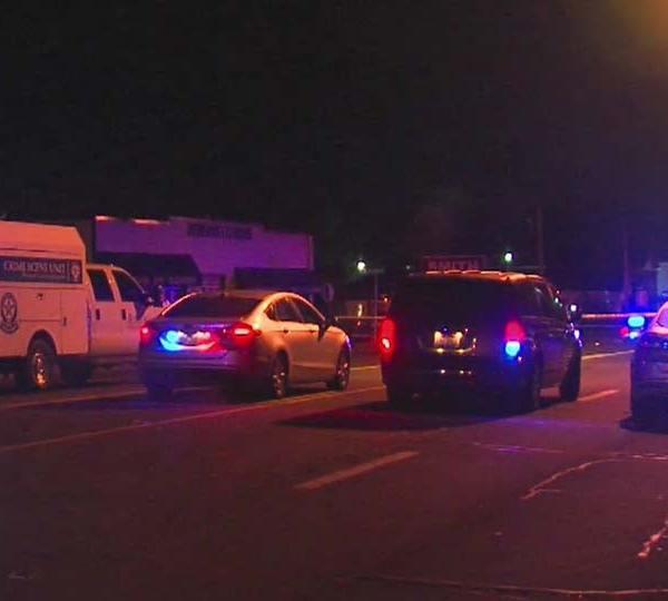 Market Street Police Shooting 3