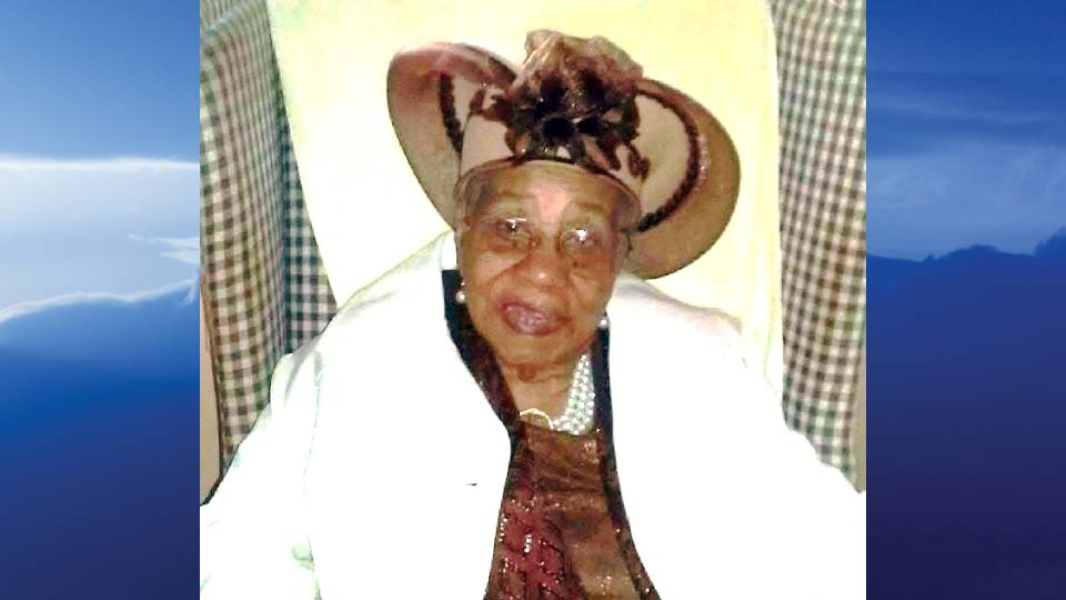Alice Ivory, Youngstown, Ohio - obit