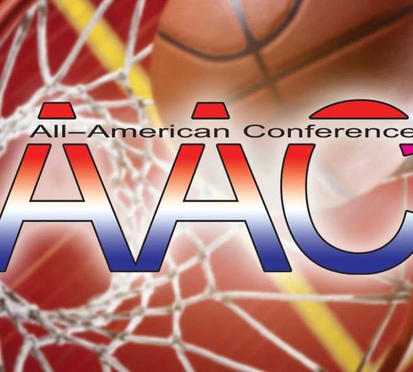 All-American Conference High School Basketball