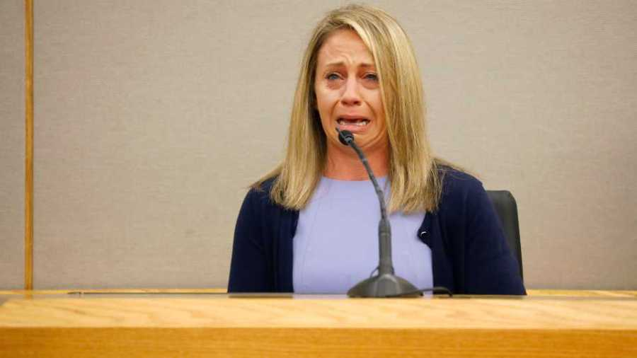 Amber Guyger, Dallas cop murder