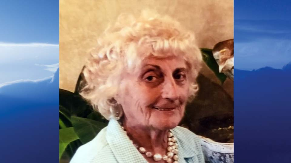 Angeline Harvest Tarantino, Youngstown, Ohio - obit