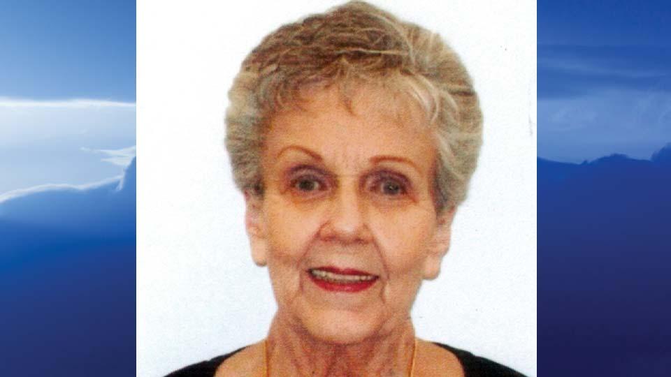 Ann S. Horvatovich, Hubbard, Ohio - obit