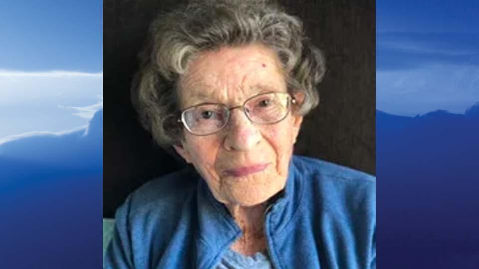 Anna Marian French, Williamsfield, Ohio - obit