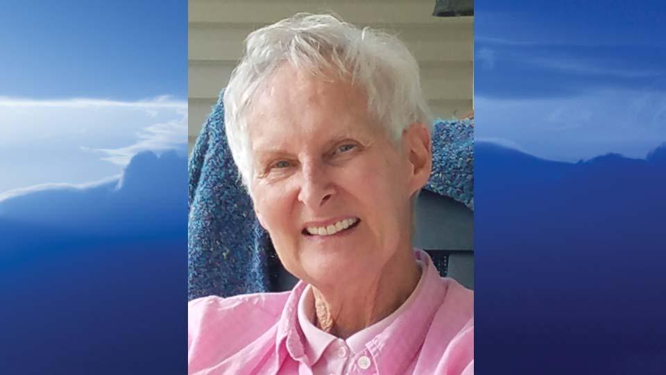 Barbara Jean McConnell, Boardman, Ohio - obit