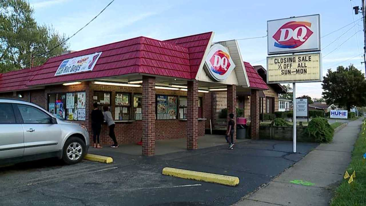 Dairy Queen in Youngstown may close soon | WKBN.com on baskin-robbins application form, ihop application form, shell gas station application form, chick-fil-a application form, mcdonald's crew application form, safeway application form, the cheesecake factory application form, sizzler application form, mcdonalds job application printable form, taco bell application form, yogurtland application form, target application form, staples application form, cici's pizza application form, mcdonald's application for employment form, printable employment application form, hmshost application form, chipotle application form, foot locker application form, subway application form,