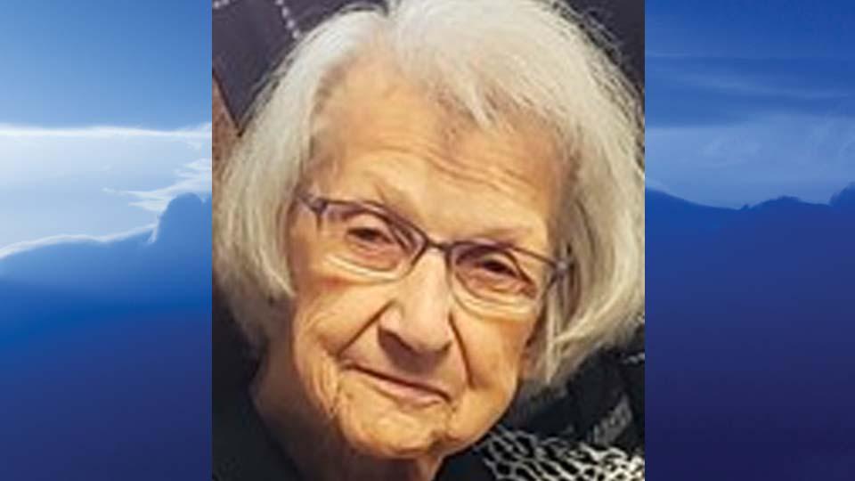 Betty J. Weingartner Fontana, Ellwood City, Pennsylvania - obit