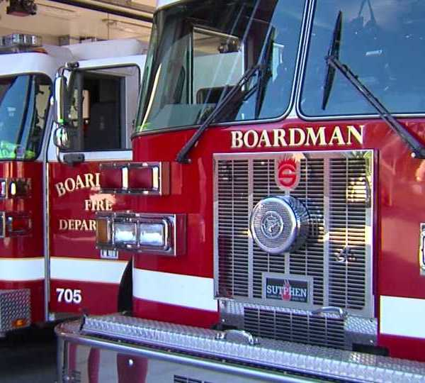 Boardman Fire Department