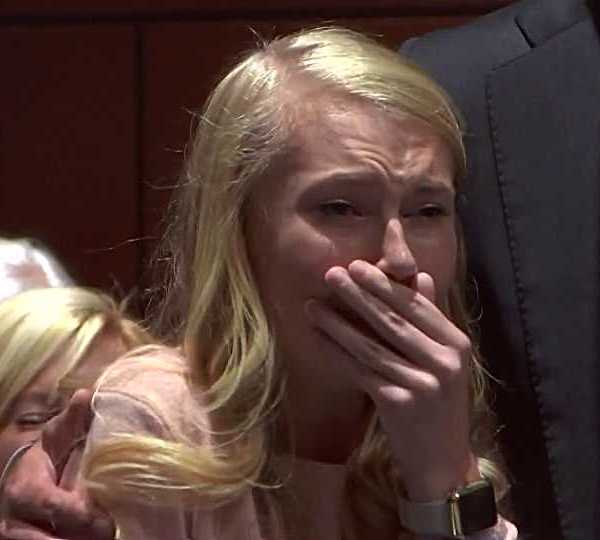 Brooke Skylar Richardson acquitted in death of her newborn in Ohio