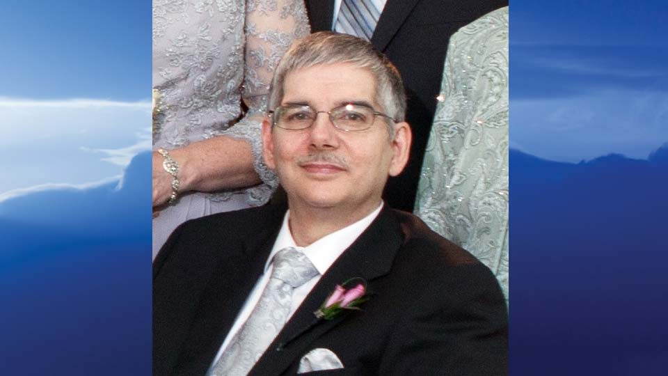 Calvin R. Gilbert, Warren, Ohio - obit