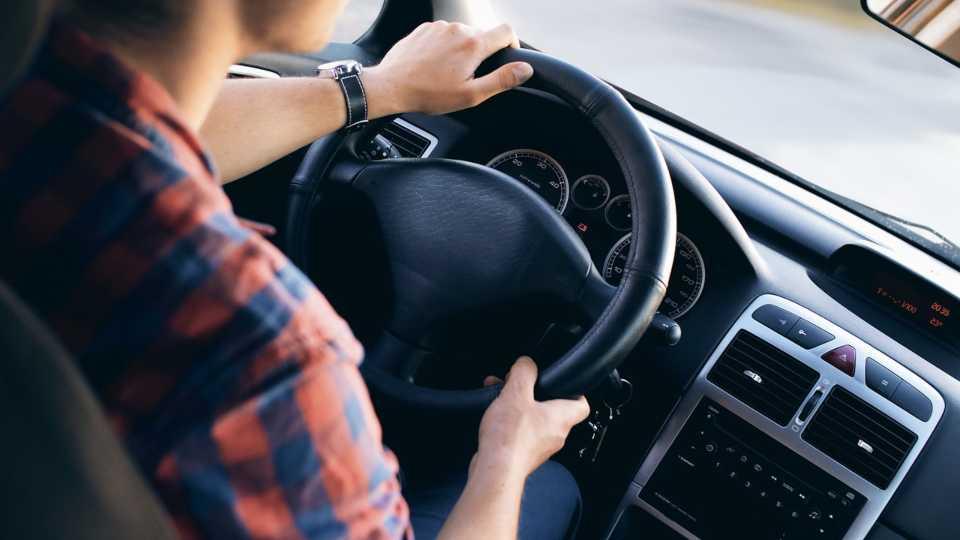 Car, driving generic