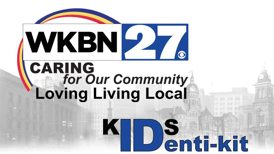 Caring for Our Community Kids Identi-kit