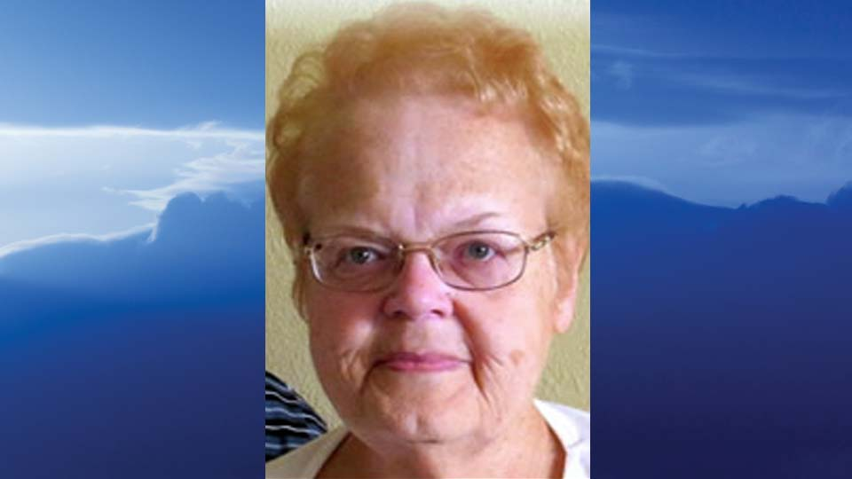 Carol A. King, Mercer, Pennsylvania - obit