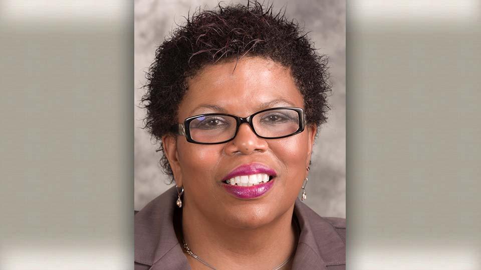Carol Lynnett Bennett, Youngstown State University Provost.