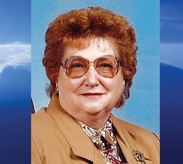 Carolyn Grace Burkert, Poalnd, Ohio-obit