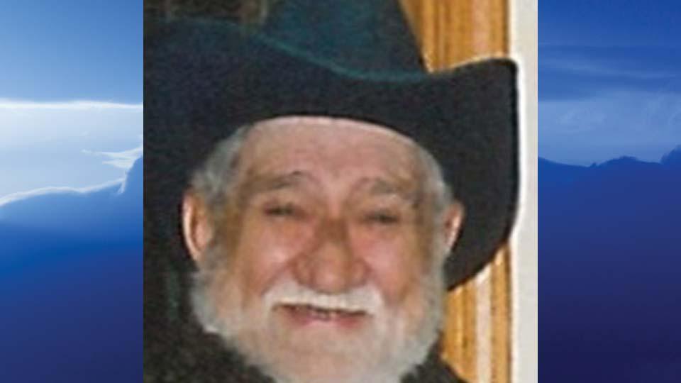 Charles E. Halbrock, Hubbard, Ohio - obit