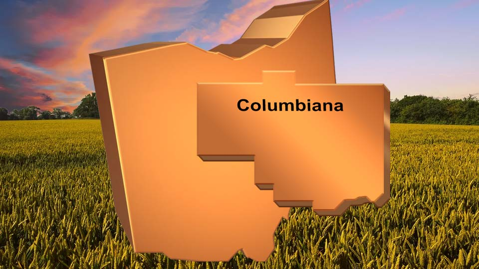 Columbiana County generic