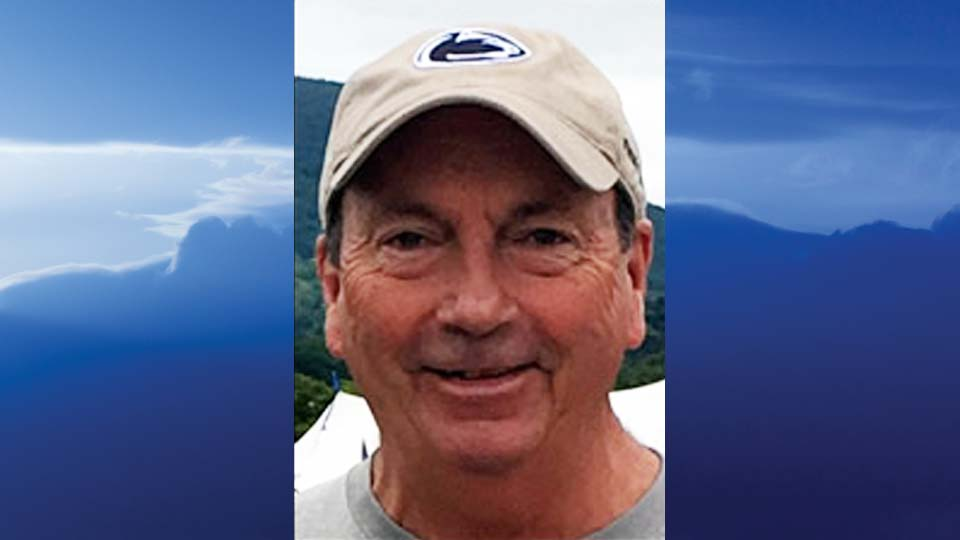 David Zuschlag, Greenville, Pennsylvania - obit