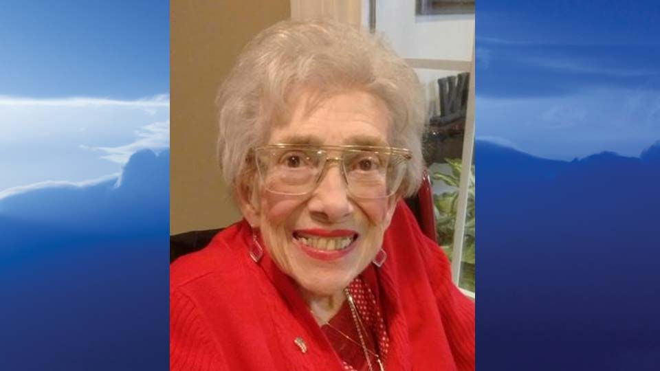 Dolores Jean Tirlea, North Lima, Ohio - obit