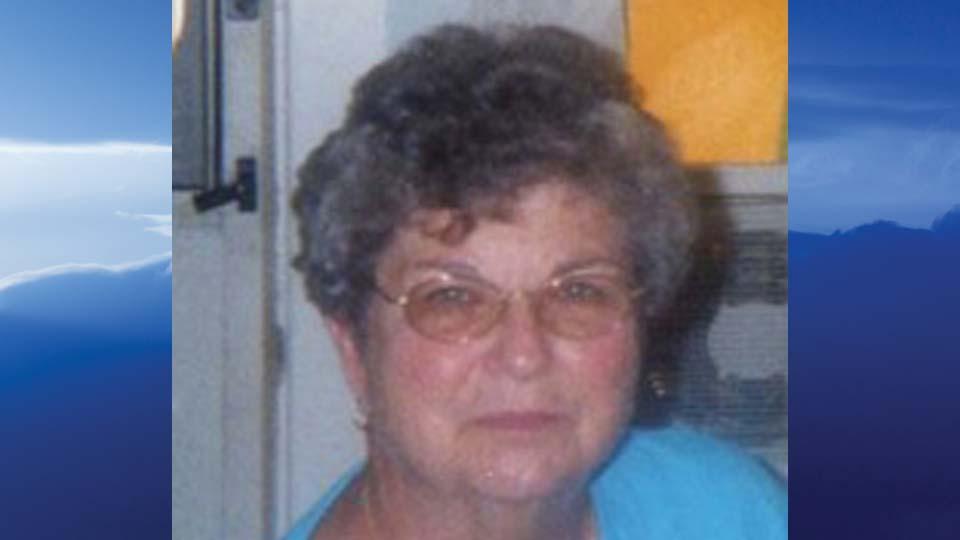 Dolores Mae Hogue, Hermitage, Pennsylvania - obit