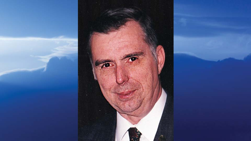 Donald C. Van Wyck, East Lake, Ohio - obit