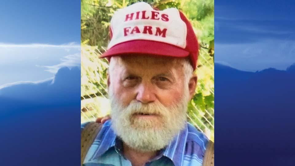Donald H. Hiles, Newton Falls, Ohio - Obituary
