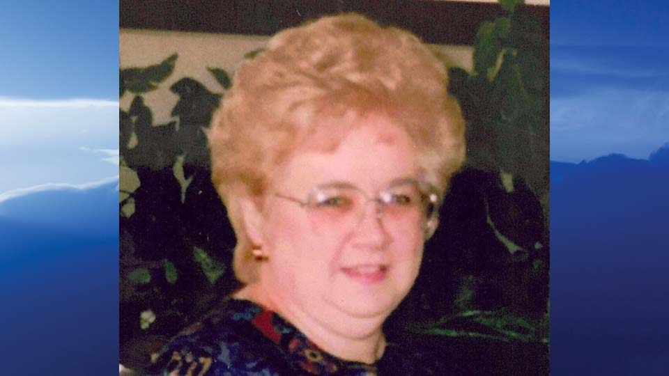 Donna Marie Graham, Youngstown, Ohio - obit