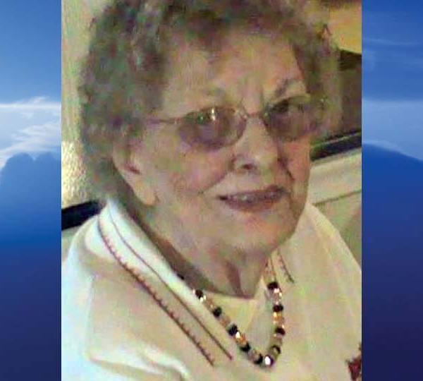 Doris Irene Ross, Masury, Ohio-obit