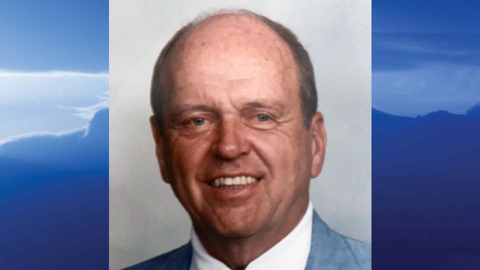 Earl Robert Miller, Salem, Ohio-obit