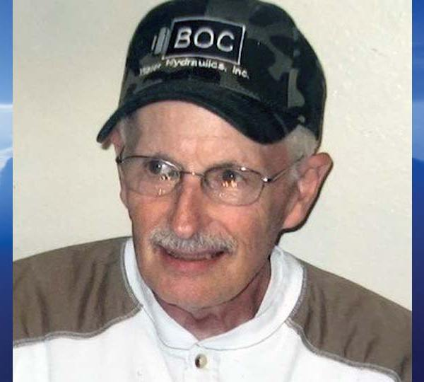 Edlen Lee Helmick, Canfield, Ohio - obit