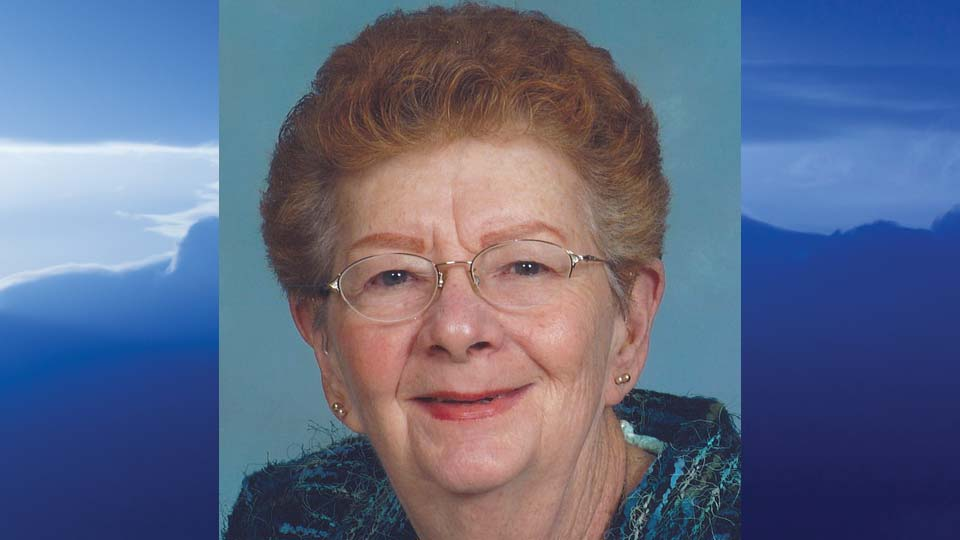 Eleanor A. Booher, Youngstown, Ohio - obit