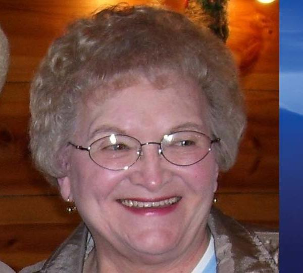 Elizabeth (Betty) Zordich, Youngstown, Ohio - obit