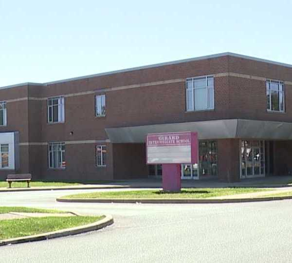 Girard Intermediate School