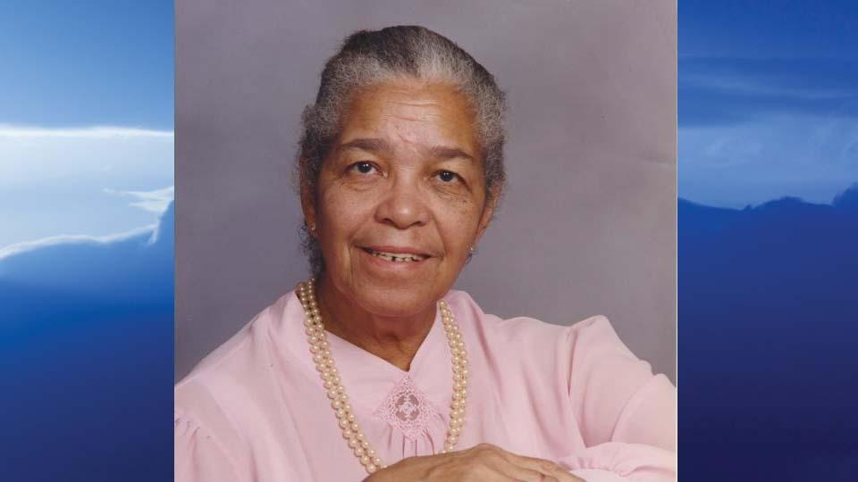 Grace Eleanor Williams, Girard, Ohio-obit