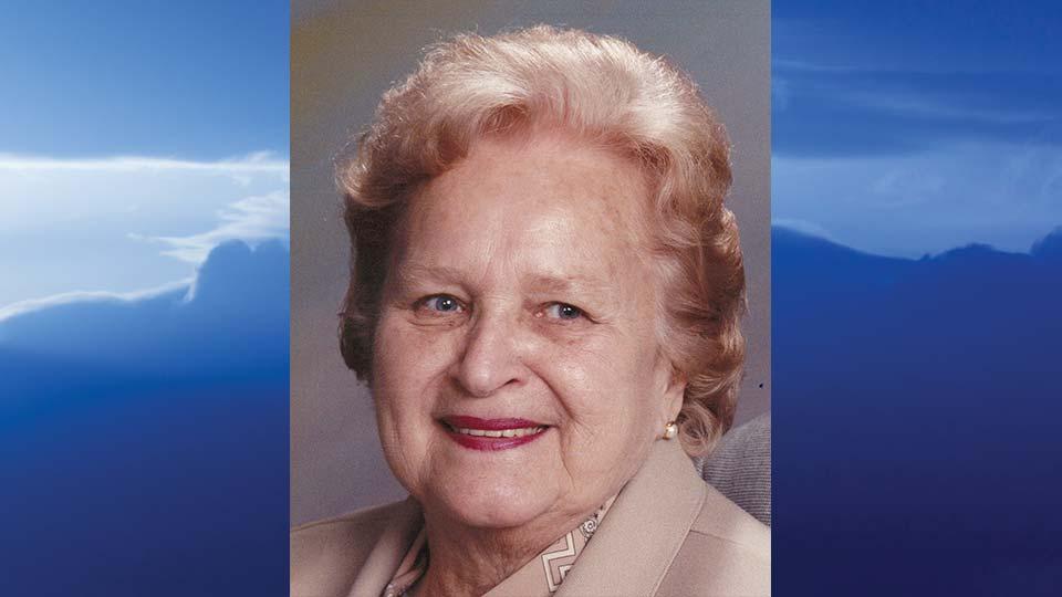 Helen A. Blazek, Warren, Ohio - obit