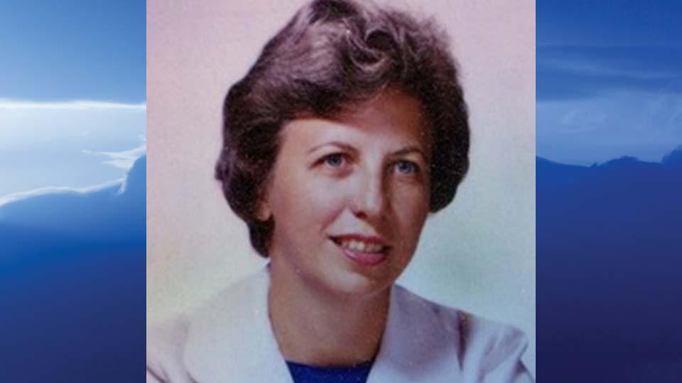 Jeanne D. Tyler, Girard, Ohio - Obituary
