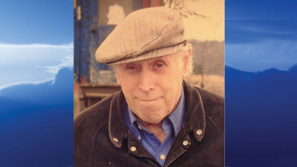 John Weaver, Greenford, Ohio-obit